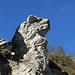 Roccia zoomorfa