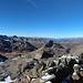 360° Panorama vom Nebengipfel aus
