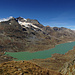 Gipfelpanorama Lago Bianco