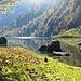 ...il lago di Cama.....