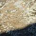 Die Capanna d'Efra wird bald vom Schatten verschluckt, während ich weiterhin auf Graten wandern darf