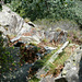 Aufstieg zur Alpe di Nassa - Treppenanlagen im Al Scrann