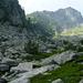 Alpe di Nassa - magere und kleine Weiden