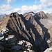 La Cima di Nèdro e le magiche montagne che fuggono verso Nord-Ovest