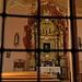 Der Hochaltar der Kapelle Maria Eich bei Erpfting