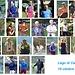 24 partecipanti alla castagnata