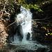 Wasserfall bei Weid