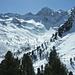 Val Mulix mit Piz d' Alp Val