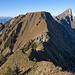 Weiter geht's zum Lasenberg mit seiner grossen Gipfelfläche