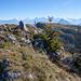 Gipfel Solhorn