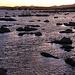 Sunrise at Mono Lake I
