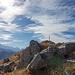 Gipfel Hengst