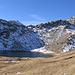 Il Lago Inferiore di Orsino.