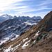 Le cime della Val Bedretto.