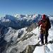 Knapp am 4000er vorbei – [U Alpin_Rise] erreicht das Schalihorn