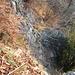 Passaggi rocciosi sull'Ör di Roglièi.
