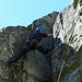 Klettern am Schwimmbadfelsen im [http://www.kletterfreunde-todtnau.de Todtnauer Klettergebiet]
