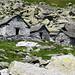Alpe di Cranzünasc - Corte di Cima