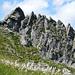 Alpe di Cranzünell, Corte di Cima - Madonino, 2121m,  mit Wollgras