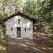 Die Kapelle der Sainte Marguerithe