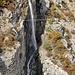 Wasserfall in der Dalaschlucht