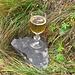 von Dominik eingerichtetes Bier-Tischchen