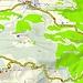 <b>Tracciato GPS Sasso della Boggia.</b>