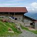 Alphütte Unterniesen