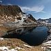 Lago di Dentro e Schenadüi