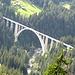 Der Langwieser Viadukt