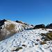 Blick nach Osten zur Stongerhöhe und Winterstaude.