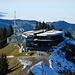 Die nahe Bergstation der Seilbahn Sonderdach-Baumgarten ist wohl mit ein Grund für die Beliebtheit der Niedere bei den Paraglidern.