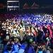 <b>James Blunt fa surf sugli spettatori a Ischgl - 29.11.2014.</b>