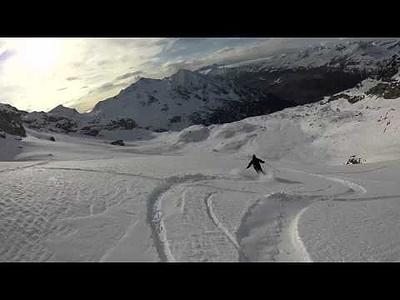 Skialp Val d'Aosta - Val d'Ayas