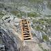 Aufstieg zum Col des Otanes