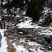Sentiero estivo per Alpe Vignone e Gana Rossa