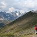 Auf zum Grizzly Mountain – mit Blick ins die Tombstones
