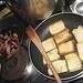 pancetta e crostini