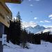 Auf der Alp da Staz
