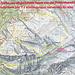 Neu eingerichtete Route auf den Äusseren Fisistock