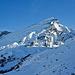 Altels - zu wenig Schnee für eine Skitour