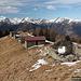 Rifugio Alpe di Motto