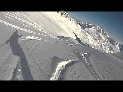 skialp Val Formazza 7 dicembre 2014