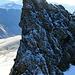 Nun folgt das noch eisigere Glocknerhorn - ein harter Brocken!