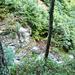 Von Ravöra nach Cranzünell - Der Graben des Ri di Chignöö