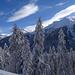 ein Wintertraum, seit dem schneereichen letzten Wochenende