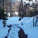 ....che pian piano scompare sotto la neve