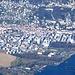 Panorama dalla vetta su Locarno.