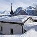 Kapelle in Färchu