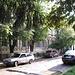 schöne Bausubstanz und Alleen - der Kurort Pjatigorsk
